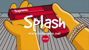buzzin lil yachty free ugly god x lil yachty type beat 2017 splash youtube