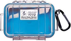 pelican waterproof boat blue micro case jpg