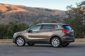 ford crossover 2016 buick introduces the 2016 envision luxury crossover
