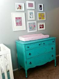 arabella u0027s pink and turquoise nursery turquoise nursery project