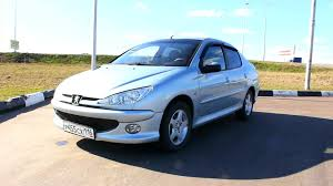 2007 Peugeot 206 Start Up Engine And In Depth Tour Youtube