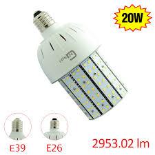 metal halide wall pack light fixtures 18pcs lot e26 base 20w led corn light bulb replacement 70w metal