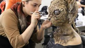 makeup special effects school makeup design for television vancouver school