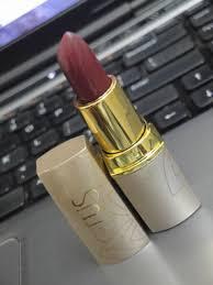 lotus herbals pure colors lipstick rose madder