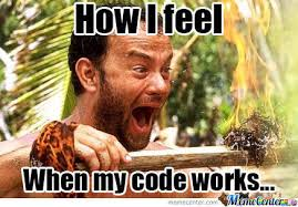 Funny Programming Memes - see more http zhornyko wix com pictures mountains and likes