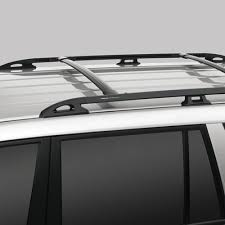 honda odyssey roof rails honda odyssey roof racks cross bars side rails bernardi parts
