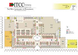 the international technology u0026 commercial centre floor plan