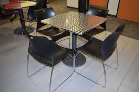 Break Room Table And Chairs by End Coffee Break Room And Training Tables U2013 Office Furniture
