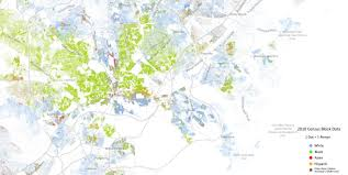 Denver Metro Zip Code Map by How Racially Segregated Is Denver Compared To Other Major U S