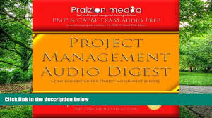 best price project management audio digest 18 pmp exam audio cds