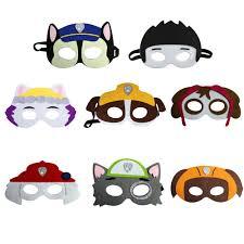 online buy wholesale dog half mask from china dog half mask