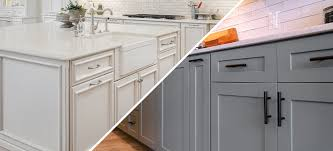 best quality frameless kitchen cabinets framed vs frameless cabinets what s for your project