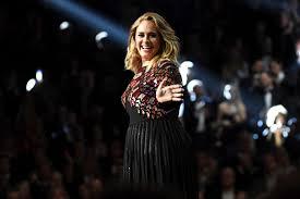 M Elmarkt Grammys 2017 Gewinner In Der übersicht U2013 Adele Räumt Ab