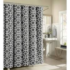 Shower Curtain Ideas Pictures Black Shower Curtains Shop The Best Deals For Nov 2017