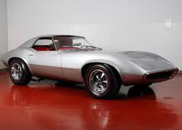 pontiac corvette concept 1964 pontiac banshee concept looking for home