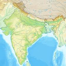 Map India Topographic Map India Topographic Map