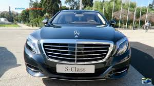 new 2017 mercedes benz s class exterior u0026 interior youtube