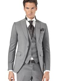 lavalli re mariage costume 3 pièces gris clair jean de sey costumes de mariage