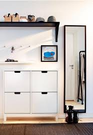 Ikea Storage Cabinets Entryway Storage Cabinet Ikea Home Town Bowie Ideas Entryway