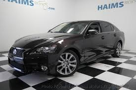 buy used lexus gs 350 buying a pre owned lexus gs 350 haims motors used car