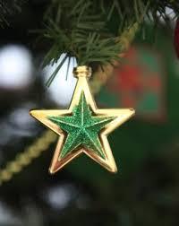file gold star christmas ornament jpg wikimedia commons