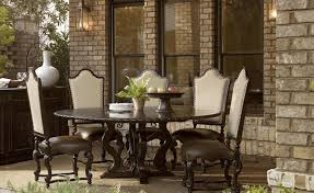 dining room unique patterned upholstered dining chairs 24 on