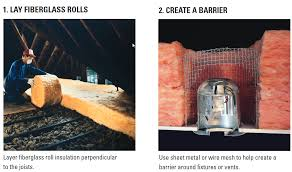Insulation Blanket Under Metal Roof by Roof U0026 Attic Insulation Options Costs And Pros U0026 Cons 2017