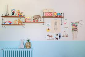 diy deco chambre enfant vintage for rocket lulu