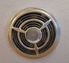 Vintage Nutone Kitchen Exhaust Fan Inspirations Also How