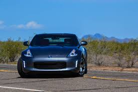 nissan 370z gun metallic first drive 2014 nissan 370z manual six speed blog