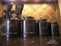 bronze kitchen canisters 9 best kitchen canisters images on kitchen canisters