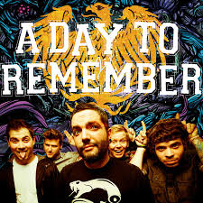 a day to remember by r3isdangerous on deviantart