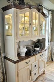 Kitchen Cabinets Ideas Photos Best 10 China Cabinet Decor Ideas On Pinterest Hutch Makeover