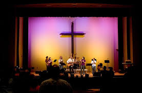 Church Lights What Are The Rules To Using Color In Stage Lighting Learn Stage