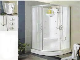 shower stall design for small bathrooms innovative home design