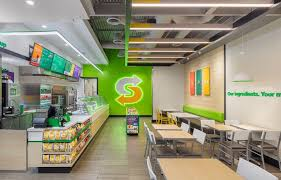 subway introduces new restaurant design