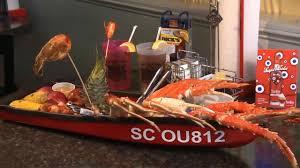 erica o u0027rourke from dirty u0027s crab house in myrtle beach sc