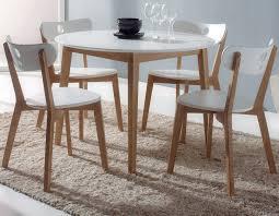 ensemble table et chaise cuisine pas cher tables et chaises cuisine 100 chaise table blanche et bois
