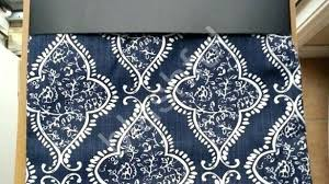 Navy Window Curtains Navy Blue And White Curtains Icedteafairy Club