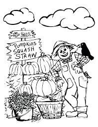 coloring pages of autumn coloring pages of fall palim info