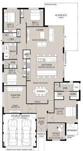 Home Plans For Florida First Floor Plan Of Florida Mediterranean House Venado Plans For