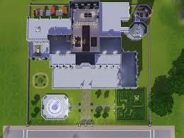mod the sims lara croft u0027s mansion film and underworld structure
