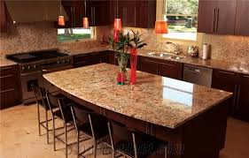 kitchen islands with granite top crema bordeaux granite kitchen island countertop from canada kitchen