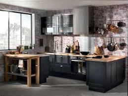 cuisine en bois design refaire cuisine en bois zoom design de masion