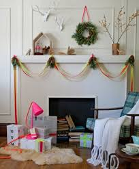 Easter Decorating Ideas For Mantels by Christmas Mantel Decor Ideas For A Magical Christmas Family
