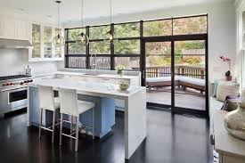 how to clean matte kitchen cabinets white kitchens low maintenance high style washingtonian dc