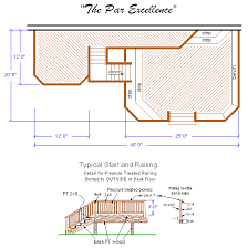 deck plans shapes for decks search new house ideas