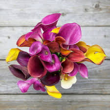 cala lillies send calla bouquets flower delivery the bouqs co