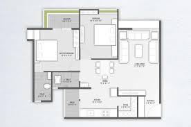 grandeur 8 floor plan pramukh group