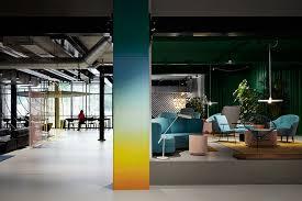 hotel amsterdam design the student hotel amsterdam by staat urdesignmag